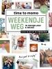 <b>Time To Momo Redactie</b>,time to momo Weekendje weg