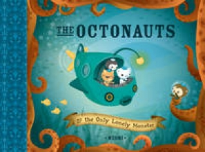 Meomi Octonauts and the Only Lonely Monster