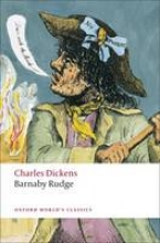 Dickens, Charles Barnaby Rudge