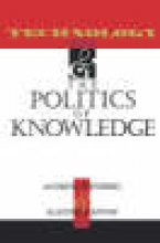 Andrew Feenberg,   Alastair Hannay Technology and the Politics of Knowledge