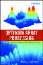 Van Trees, Harry L. Optimum Array Processing