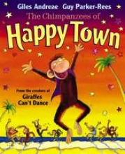 Andreae, Giles Chimpanzees of Happytown