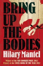 Hilary,Mantel Bring up the Bodies