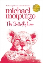 Morpurgo, Michael Butterfly Lion