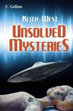 Keith West,   Natalie Packer Unsolved Mysteries