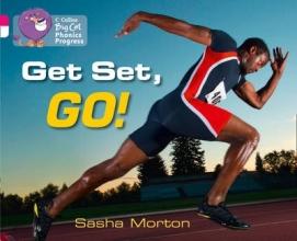 Sasha Morton,   Kay Hiatt Get Set, Go!