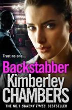 Kimberley Chambers Backstabber