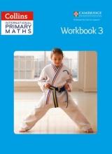 Paul Wrangles,   Caroline Clissold Workbook 3