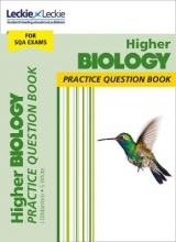 John DiMambro,   Stuart White,   Leckie Higher Biology Practice Question Book