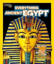 National Geographic Kids Everything: Ancient Egypt