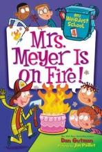 Gutman, Dan Mrs. Meyer Is on Fire!