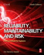 Smith, David Reliability, Maintainability and Risk