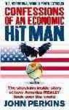 Perkins, John Confessions of an Economic Hit Man