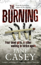 Casey, Jane Burning