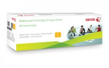 , Tonercartridge Xerox 006R03517 HP CF412A 410A geel