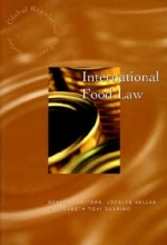 Stationery Office International food law
