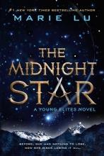 Marie,Lu The Midnight Star