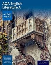 McBratney, Luke AQA A Level English Literature A: Student Book