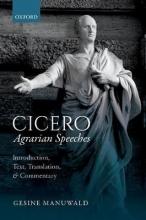 Manuwald, Gesine Cicero, Agrarian Speeches