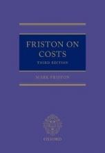 Friston, Mark Friston on Costs