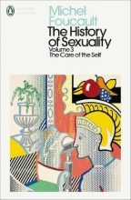 Michel Foucault The History of Sexuality: 3