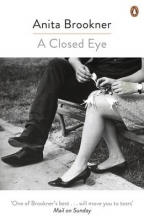 Brookner, Anita Closed Eye