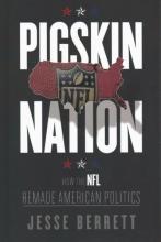 Jesse Berrett Pigskin Nation