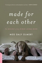 Meg Daley Olmert Made for Each Other