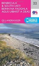 Ordnance Survey Benbecula & South Uist