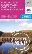 Ordnance Survey Elan Valley & Builth Wells