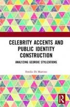 Emilia Di Martino Celebrity Accents and Public Identity Construction
