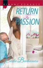 Buchanan, Carla Return to Passion