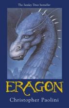 Paolini, Christopher Eragon
