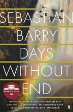 Barry, Sebastian Days Without End