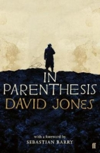 David Jones In Parenthesis