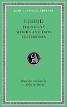 Hesiod Theogony. Works and Days. Testimonia
