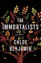 Benjamin, Chloe The Immortalists