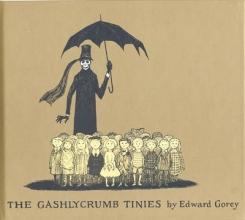 Gorey, Edward Gashlycrumb Tinies