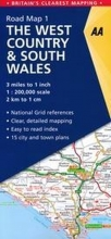 , West Country & South Wales