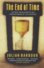 Dr Julian Barbour The End Of Time