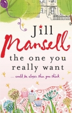 Jill Mansell, The One You Really Want