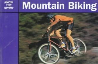 Brant Richards Know the Sport: Mountain Bikin