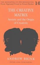 Andrew Brink The Creative Matrix