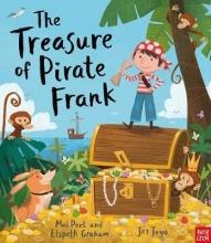 Peet, Mal Treasure of Pirate Frank
