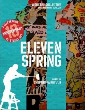 Fairey, Shepard Eleven Spring