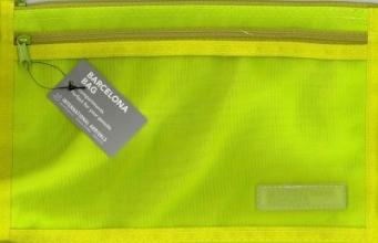 Barcelona Bag - Small - Green