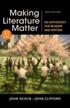 Schilb, John Making Literature Matter with 2016 MLA Update