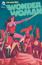 Azzarello, Brian Wonder Woman Vol. 6