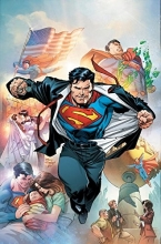 Dan,Jurgens Superman