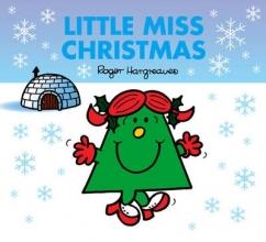 Hargreaves, Roger Little Miss Christmas